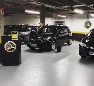 Cristalização para Carro Preço Cuiabá - Cristalização em Carros Pretos