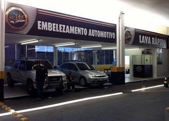 Quanto Custa Cristalização da Pintura Automotiva Porto Alegre - Cristalização em Carros Pretos