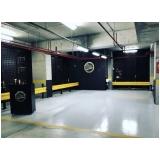 encerramento técnico automotivo Campo Grande