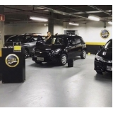 lavagem a seco de carros preço Centro