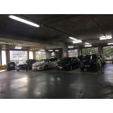 lavagem a seco de veículos valor Joinville