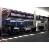 quanto custa lavagem automotiva completa Porto Alegre